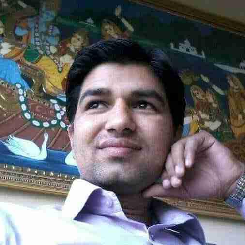 Dr. Raghav Pathak's profile on Curofy