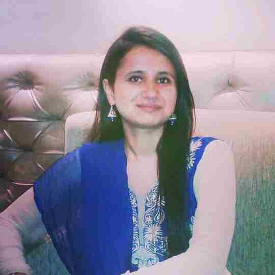 Dr. Gurpal Kaur's profile on Curofy