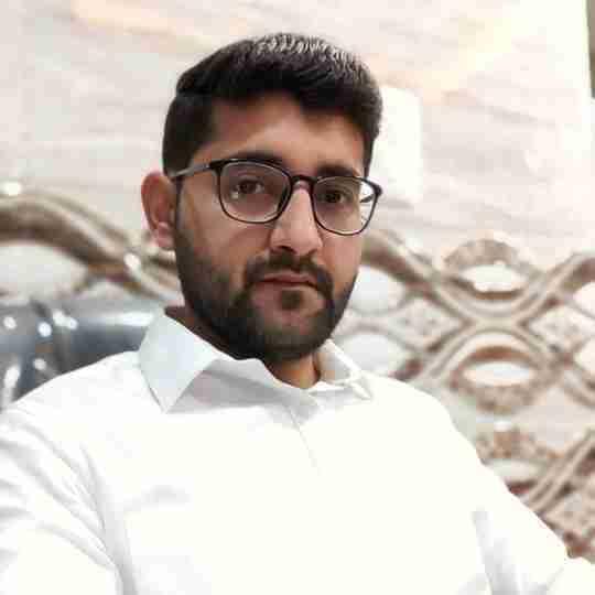 Dr. Saurav Singh's profile on Curofy