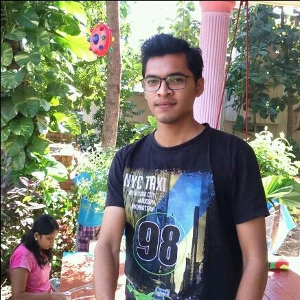 Rohan Chaudhari's profile on Curofy