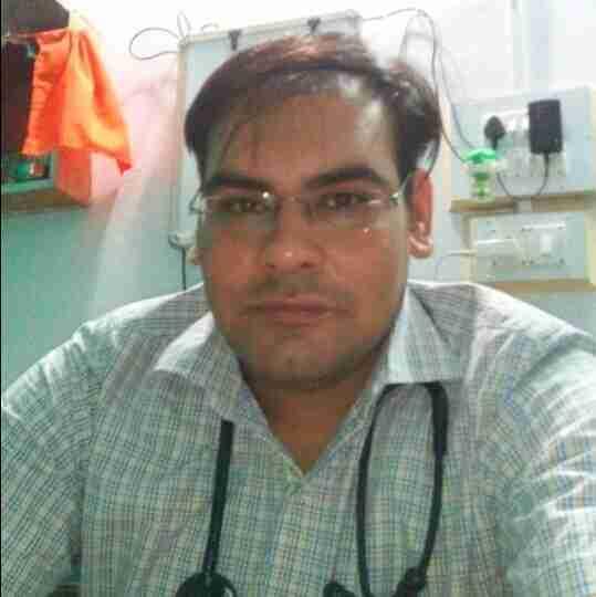 Manish Sangwan's profile on Curofy