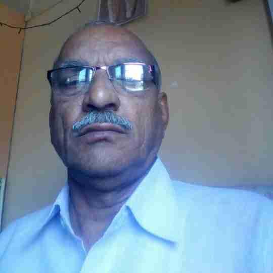 Dr. Prakash Ajmire's profile on Curofy