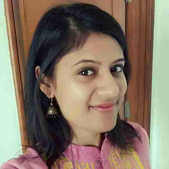 Dr. Poorva Aggarwal's profile on Curofy