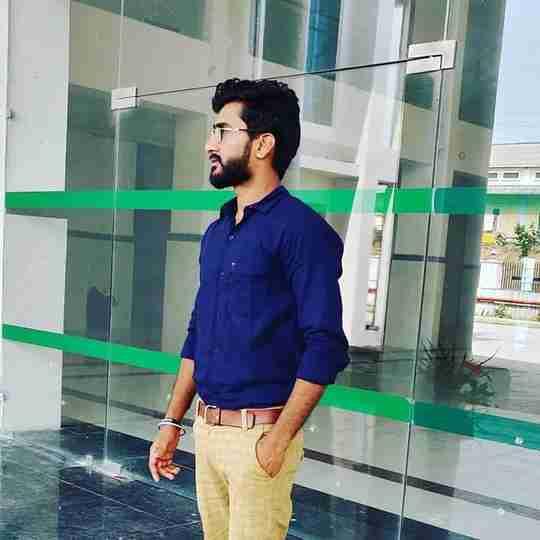 Dr. Gajraj Singh's profile on Curofy