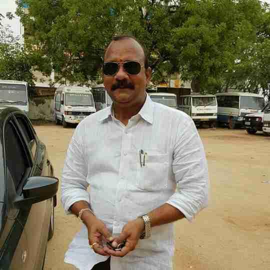 Dr. K. Shashikanth's profile on Curofy