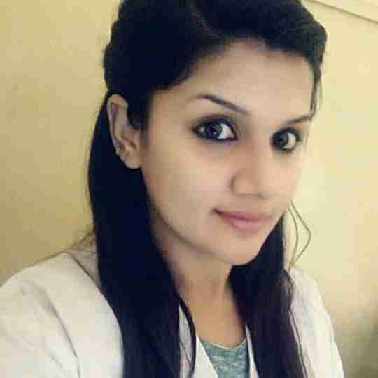 Dr. Hina Gautam (Pt)'s profile on Curofy