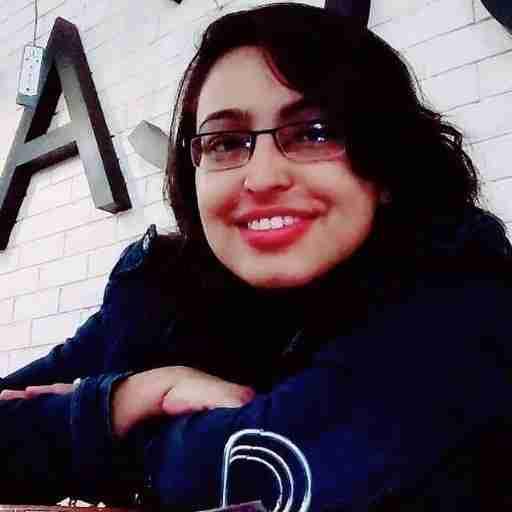 Dr. Pritha Chakravorty's profile on Curofy