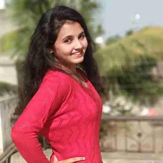 Amruta Deepak Koli's profile on Curofy