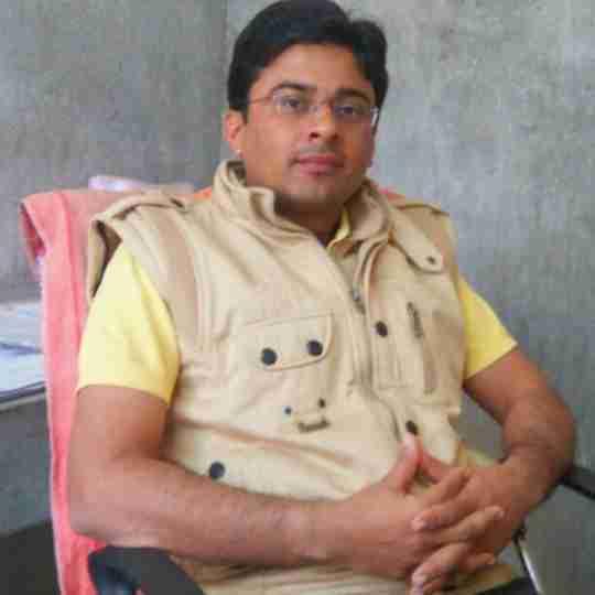 Dr. Aman Choudhary's profile on Curofy