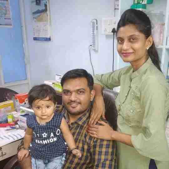 Dr. Hitesh Gamdha's profile on Curofy