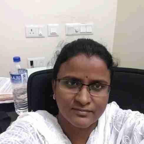 Dr. Sumathira Muthu's profile on Curofy