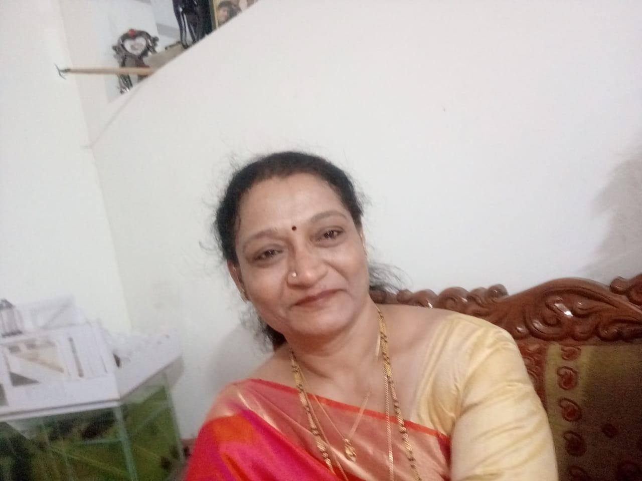 Dr. Veena Kalburgi's profile on Curofy