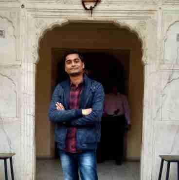 Raj Jaiswal's profile on Curofy