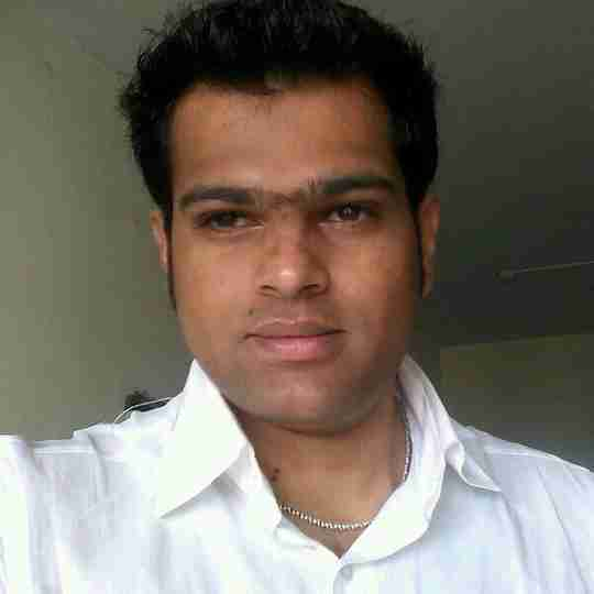Dr. Amit Patil Amit's profile on Curofy