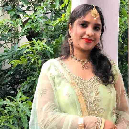Dr. Zaiba Siraj's profile on Curofy