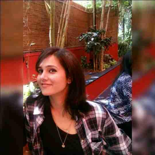 Aastha Gaba's profile on Curofy