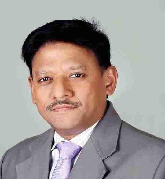 Dr. Rajib Paul's profile on Curofy