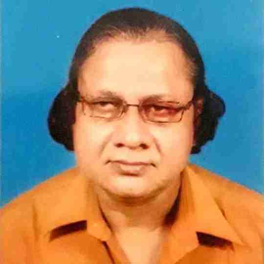 Dr. Ajoy Laskar's profile on Curofy