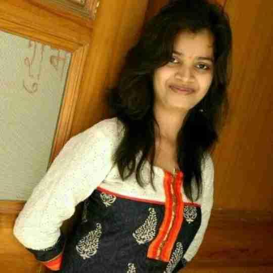 Poornima Mittal's profile on Curofy
