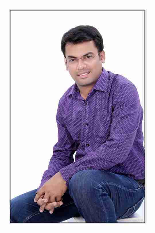Dr. Raghuram Chakravarthy's profile on Curofy