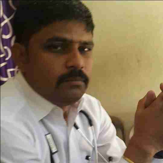 Dr. Sharad Katkade's profile on Curofy