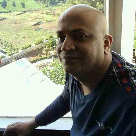 Dr. Sainath Bairagi's profile on Curofy