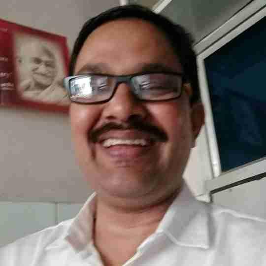 Dr. Karunapati Pandey's profile on Curofy