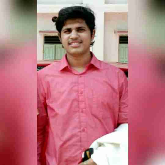 Dr. Sreenivas Bandam's profile on Curofy