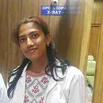 Dr. Sindhu Gandra's profile on Curofy