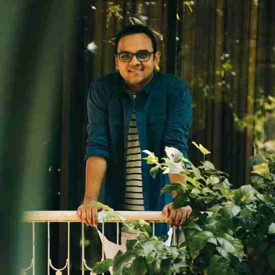 Dr. Himil Parikh's profile on Curofy
