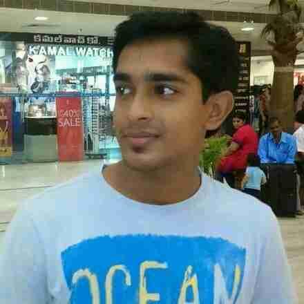 Mjs Srinivas K's profile on Curofy
