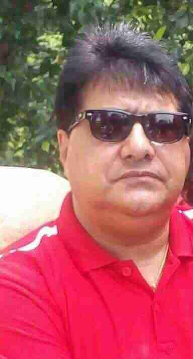 Dr. Rakesh Arora's profile on Curofy