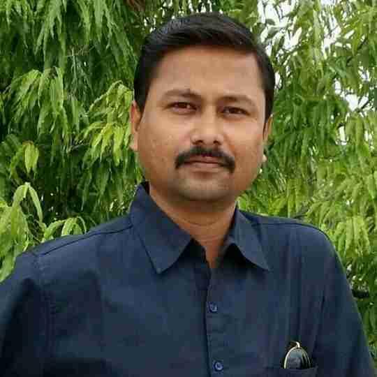 Dr. Vivek Shegaonkar's profile on Curofy