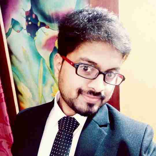 Dr. Sandeep Salunkhe's profile on Curofy