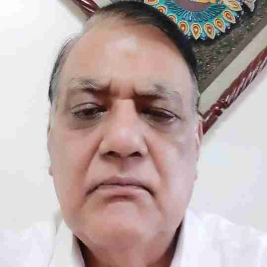 Dr. Brij Mohan Rai Khadria's profile on Curofy