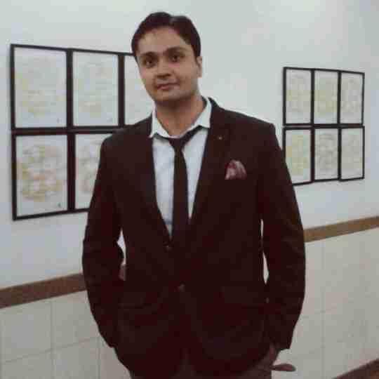 Dr. Ashish Pilania's profile on Curofy