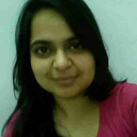 Dr. Anushree Chauhan's profile on Curofy