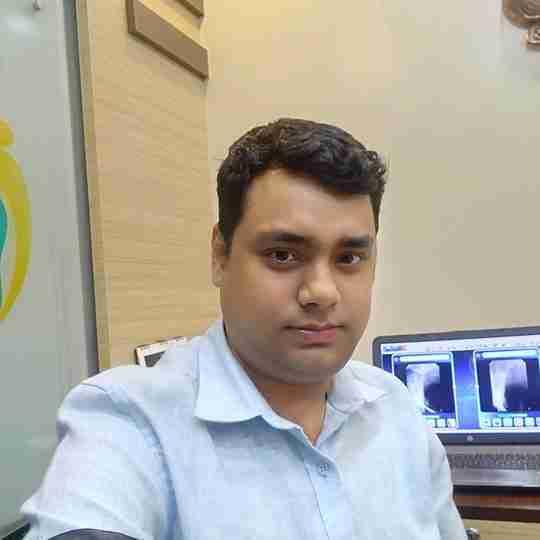 Dr. Susmit Patra's profile on Curofy