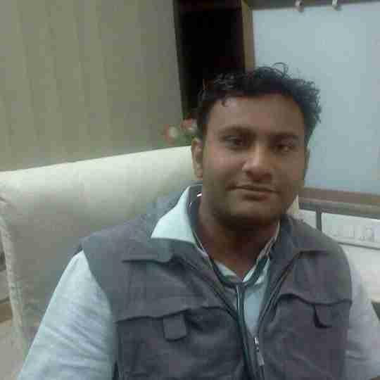 Dr. Prakash Patel's profile on Curofy