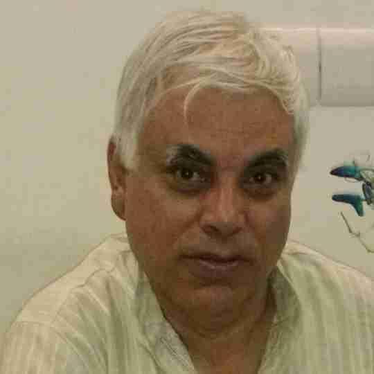 Dr. Shiban Bachloo's profile on Curofy