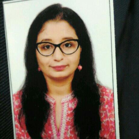Dr. Bhawna Sharma's profile on Curofy