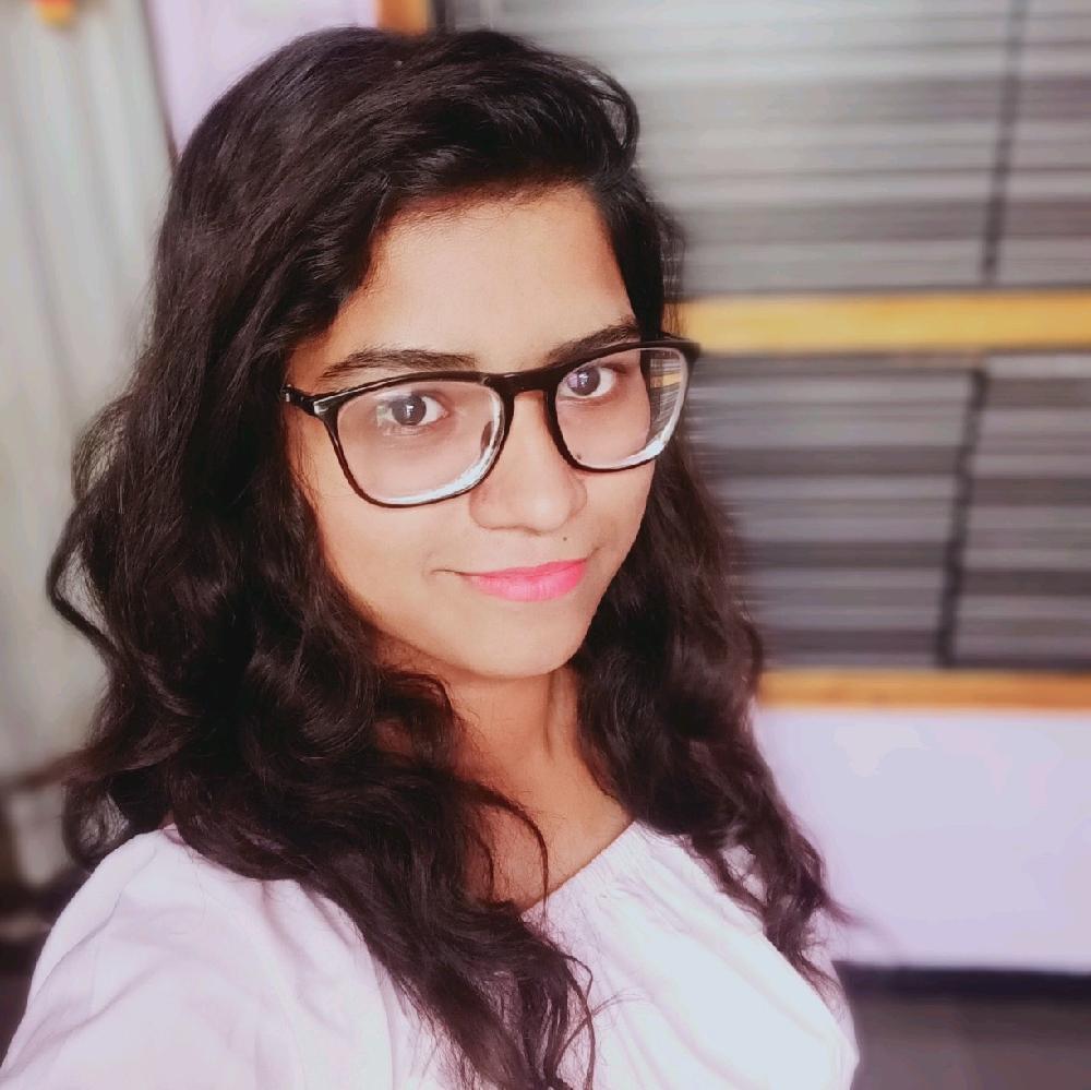 Aishwarya Sarwade's profile on Curofy