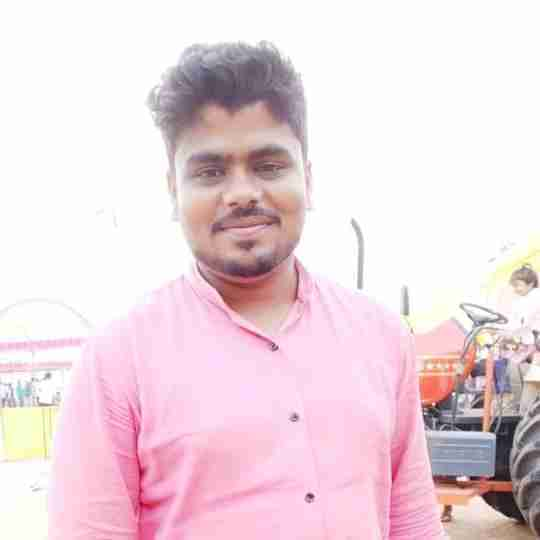 Swapnil Naitam's profile on Curofy