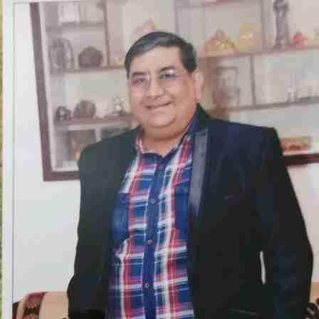Dr. Pradeep Kashyap's profile on Curofy