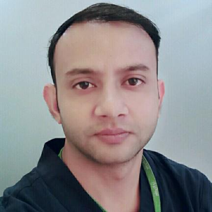 Dr. Azad Khan (Pt)'s profile on Curofy
