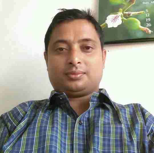 Dr. Kamal Krishna Nath's profile on Curofy