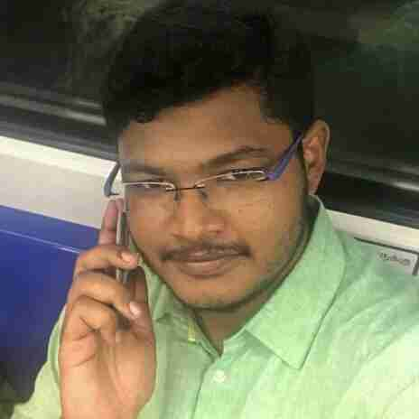 Tamilanandh Periasamy's profile on Curofy