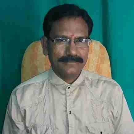 Dr. Ram Narayan Prasad's profile on Curofy