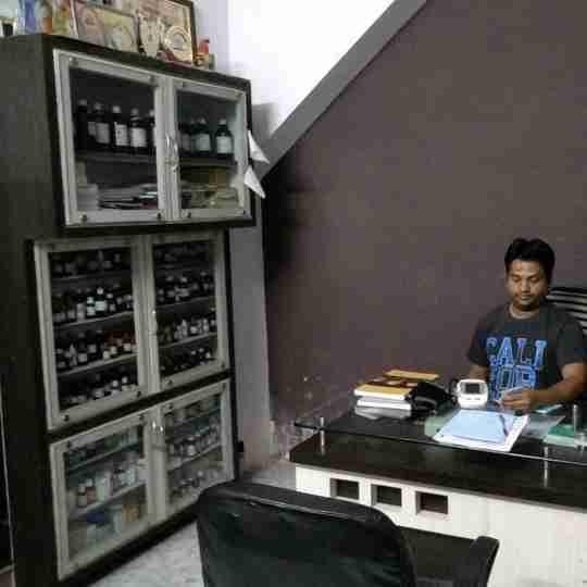 Dr. Yogesh Jaiswal's profile on Curofy