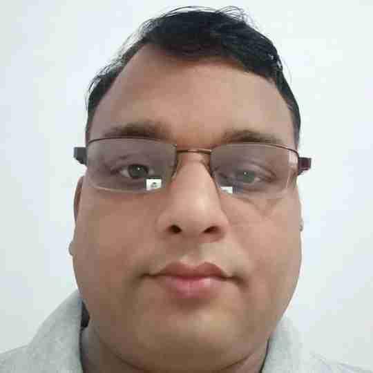 Dr. Ajay Kumar Rajput's profile on Curofy